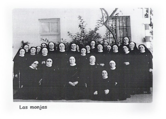 Antiguas monjas