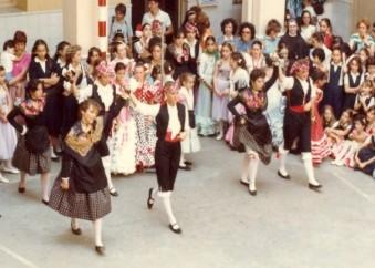 Celebración alumnos